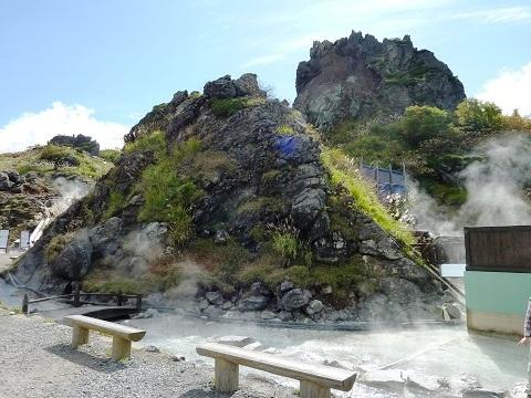 栗駒山に行ってきた!