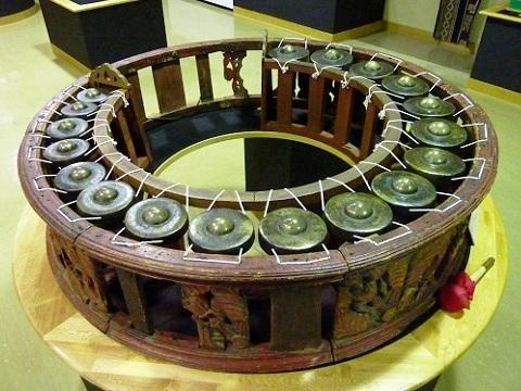 09大太鼓の館