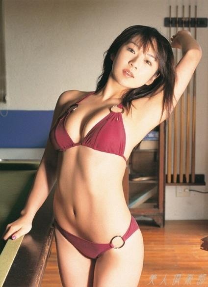 愛川ゆず季 プロレスへ転向した異色のグラビアアイドル画像120枚 アイコラ ヌード おっぱい お尻 エロ画像017a.jpg