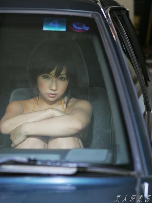 愛川ゆず季 プロレスへ転向した異色のグラビアアイドル画像120枚 アイコラ ヌード おっぱい お尻 エロ画像086a.jpg