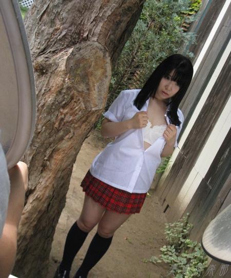 AV女優 愛須心亜 ぽっちゃりギャルのエロ画像80枚 アイコラ ヌード おっぱい お尻 エロ画像b015a.jpg
