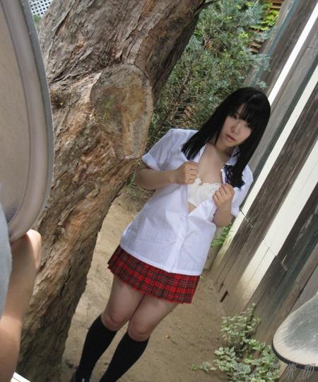 AV女優 愛須心亜 ぽっちゃりギャルのエロ画像80枚 アイコラ ヌード おっぱい お尻 エロ画像b016a.jpg
