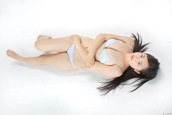 藤森望 巨乳の癒し系グラビアアイドル水着画像52枚 アイコラ ヌード おっぱい お尻 エロ画像043a.jpg