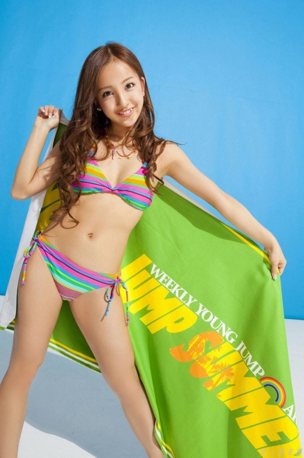 AKB48 板野友美×前田敦子 AKB48時代の水着SEXY画像など65枚 アイコラ ヌード おっぱい お尻 エロ画像a003a.jpg