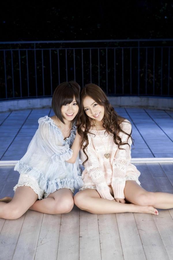 AKB48 板野友美×前田敦子 AKB48時代の水着SEXY画像など65枚 アイコラ ヌード おっぱい お尻 エロ画像b018a.jpg