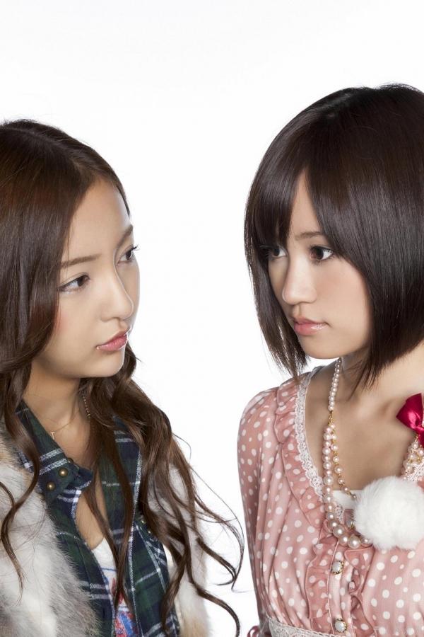 AKB48 板野友美×前田敦子 AKB48時代の水着SEXY画像など65枚 アイコラ ヌード おっぱい お尻 エロ画像b034a.jpg