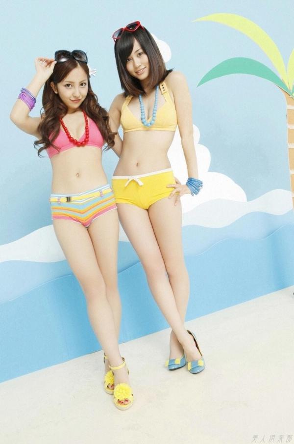 AKB48 板野友美×前田敦子 AKB48時代の水着SEXY画像など65枚 アイコラ ヌード おっぱい お尻 エロ画像c001a.jpg