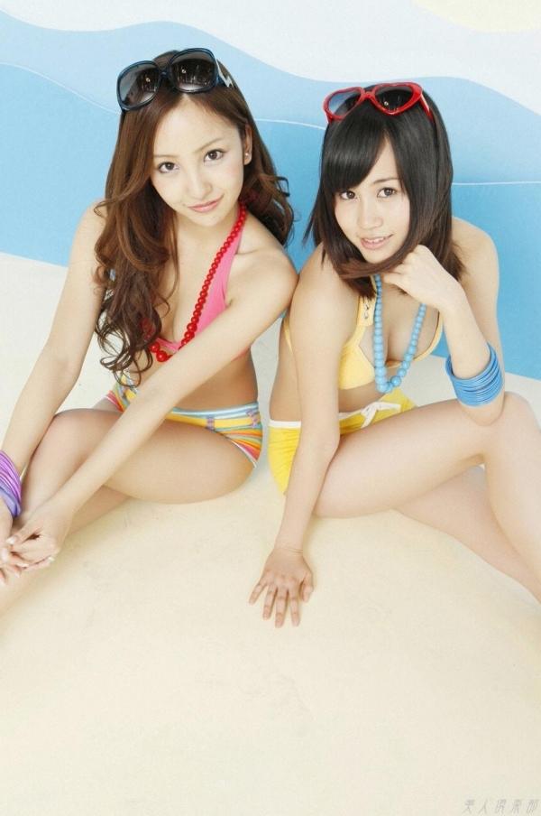 AKB48 板野友美×前田敦子 AKB48時代の水着SEXY画像など65枚 アイコラ ヌード おっぱい お尻 エロ画像c003a.jpg