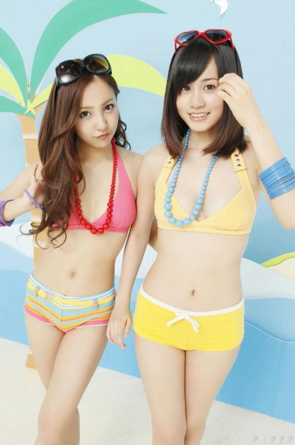 AKB48 板野友美×前田敦子 AKB48時代の水着SEXY画像など65枚 アイコラ ヌード おっぱい お尻 エロ画像c006a.jpg
