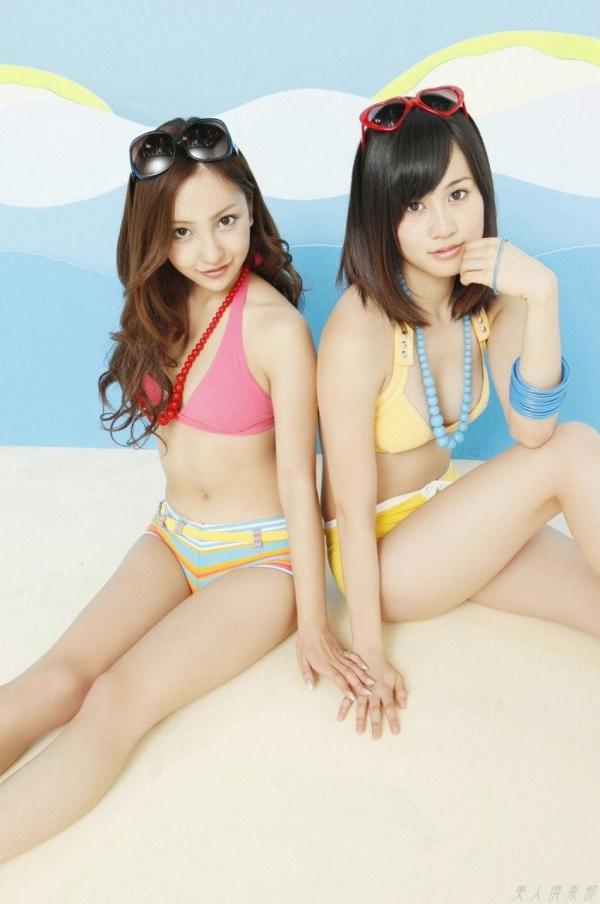AKB48 板野友美×前田敦子 AKB48時代の水着SEXY画像など65枚 アイコラ ヌード おっぱい お尻 エロ画像c008a.jpg