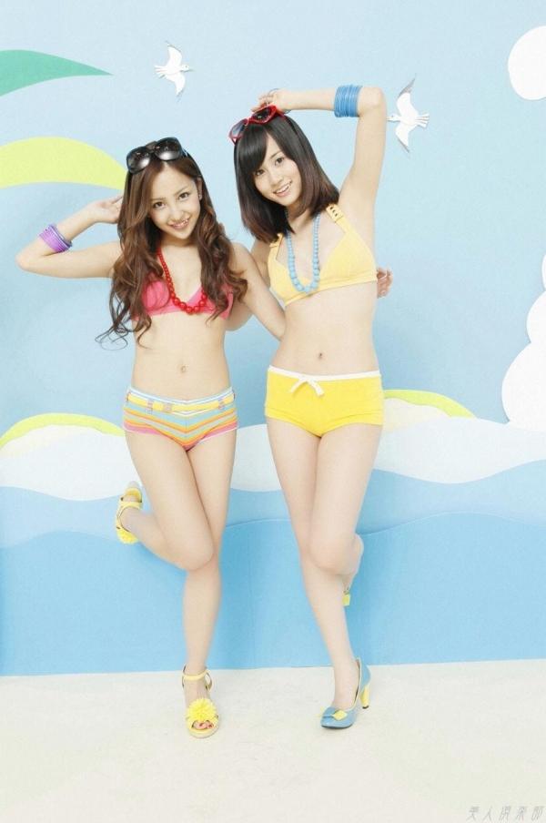 AKB48 板野友美×前田敦子 AKB48時代の水着SEXY画像など65枚 アイコラ ヌード おっぱい お尻 エロ画像c010a.jpg