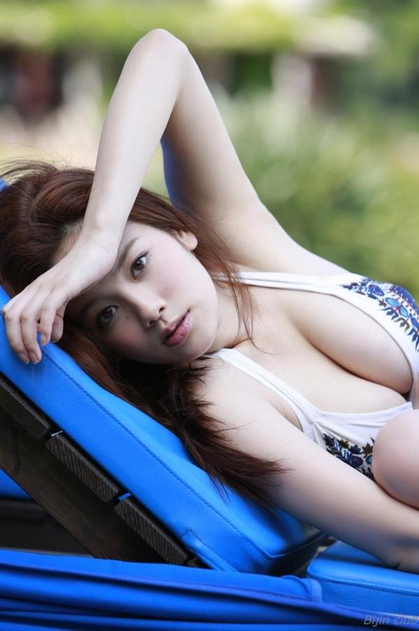 グラビアアイドル 筧美和子(かけいみわこ)美白の巨乳が眩しい水着エロ画像60枚 アイコラ ヌード おっぱい お尻 エロ画像006a.jpg