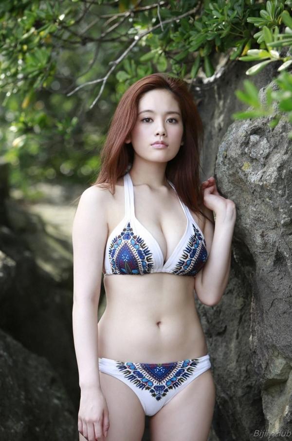 グラビアアイドル 筧美和子(かけいみわこ)美白の巨乳が眩しい水着エロ画像60枚 アイコラ ヌード おっぱい お尻 エロ画像010a.jpg