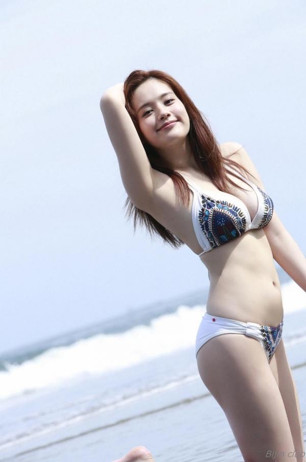 グラビアアイドル 筧美和子(かけいみわこ)美白の巨乳が眩しい水着エロ画像60枚 アイコラ ヌード おっぱい お尻 エロ画像015a.jpg