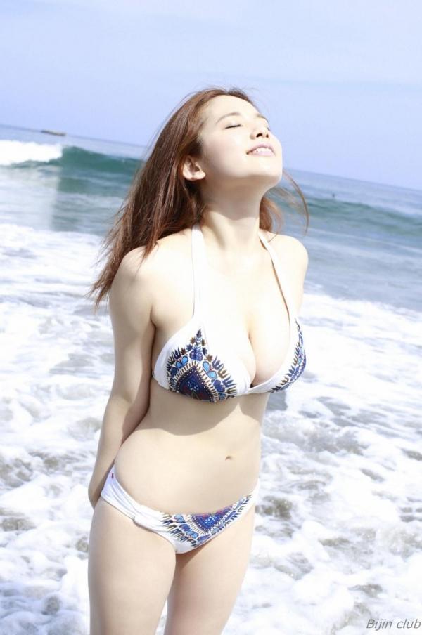 グラビアアイドル 筧美和子(かけいみわこ)美白の巨乳が眩しい水着エロ画像60枚 アイコラ ヌード おっぱい お尻 エロ画像017a.jpg