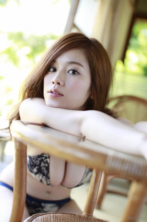 グラビアアイドル 筧美和子(かけいみわこ)美白の巨乳が眩しい水着エロ画像60枚 アイコラ ヌード おっぱい お尻 エロ画像043a.jpg