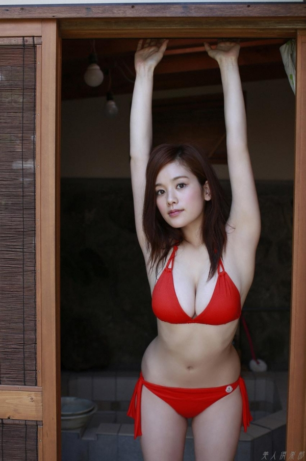 グラビアアイドル 筧美和子(かけいみわこ)Hカップ爆乳!水着グラビア画像60枚 アイコラ ヌード おっぱい お尻 エロ画像034a.jpg