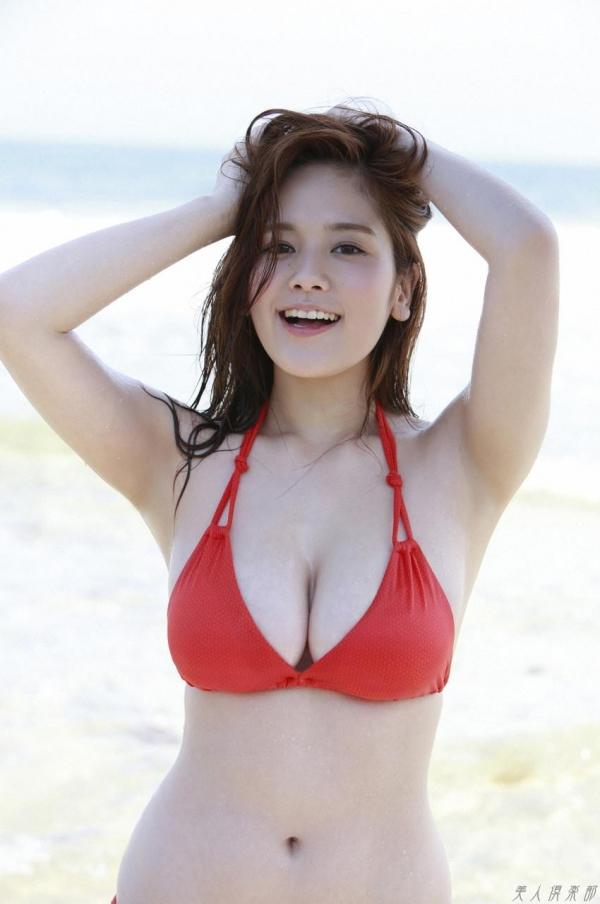 グラビアアイドル 筧美和子(かけいみわこ)Hカップ爆乳!水着グラビア画像60枚 アイコラ ヌード おっぱい お尻 エロ画像039a.jpg