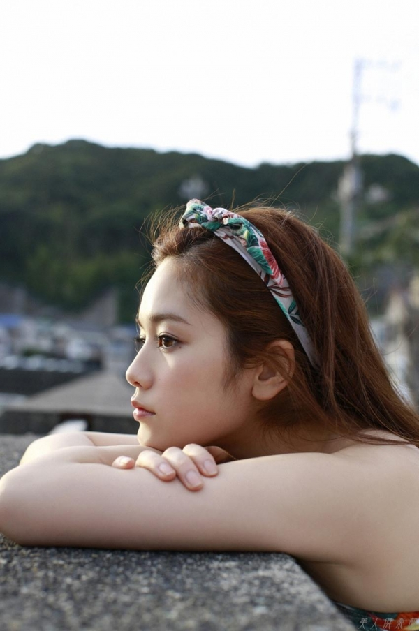 グラビアアイドル 筧美和子(かけいみわこ)Hカップ爆乳!水着グラビア画像60枚 アイコラ ヌード おっぱい お尻 エロ画像053a.jpg
