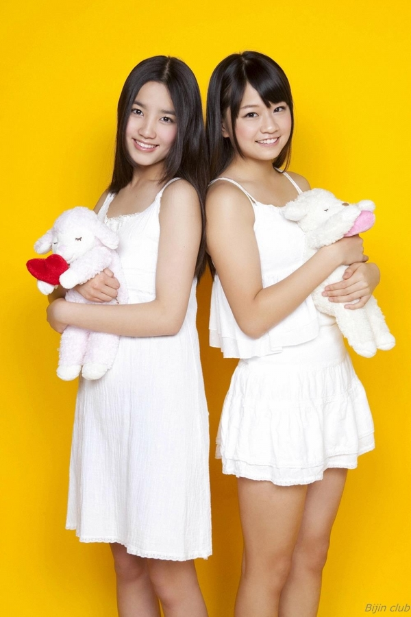AKB48 加藤玲奈 島田晴香 かわいいアイドル画像88枚 アイコラ ヌード おっぱい お尻 エロ画像b030a.jpg