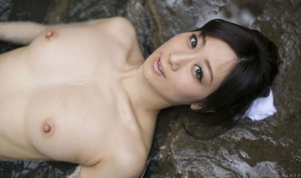 川上ゆう 温泉湯けむりの熟女ヌード画像128枚の118枚目