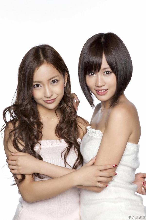 前田敦子&板野友美 AKB48卒業前のかわいい高画質グラビア画像75枚