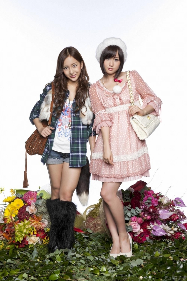 AKB48 前田敦子|板野友美も一緒!AKB48卒業前の可愛い画像75枚 アイコラ ヌード おっぱい お尻 エロ画像b042a.jpg