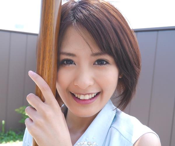 夏目優希 微乳スレンダー美女セックス画像90枚の1