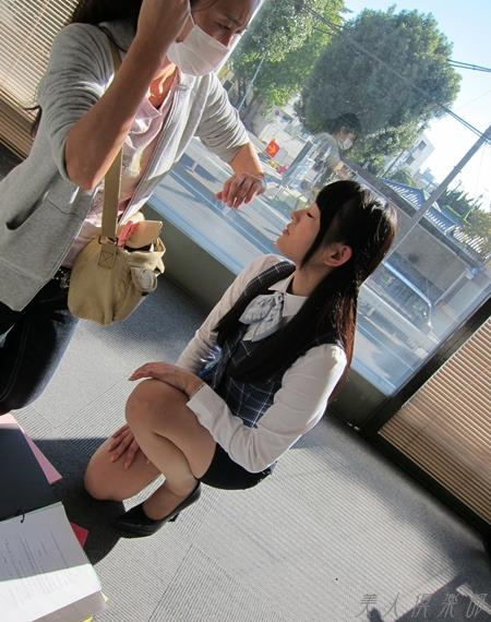 AV女優 西野翔 美人でエッチな制服OLエロ画像80枚 まんこ  無修正 ヌード クリトリス エロ画像b013a.jpg