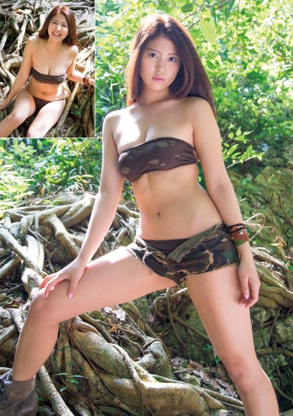 西崎莉麻 女優 タレント モデル おっぱい発育中!グラビア画像60枚 アイコラ ヌード おっぱい お尻 エロ画像a015a.jpg