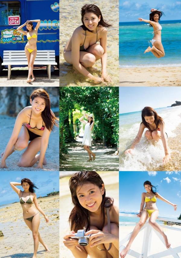 西崎莉麻 女優 タレント モデル おっぱい発育中!グラビア画像60枚 アイコラ ヌード おっぱい お尻 エロ画像b010a.jpg
