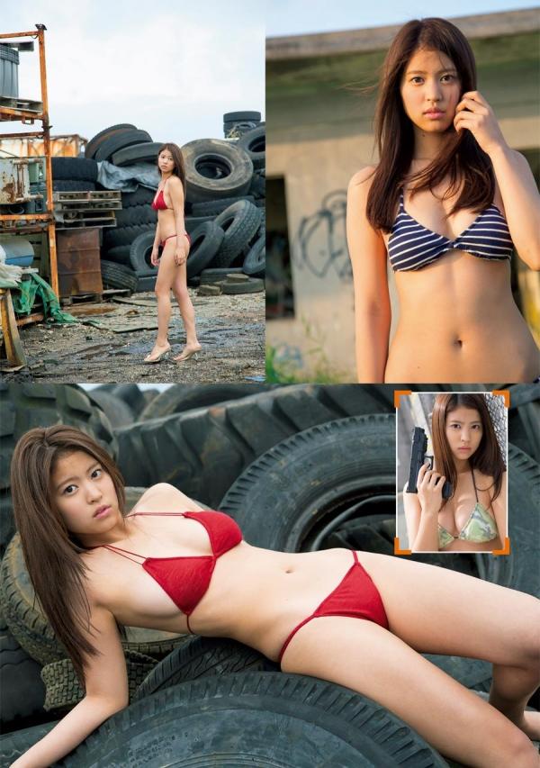 西崎莉麻 女優 タレント モデル おっぱい発育中!グラビア画像60枚 アイコラ ヌード おっぱい お尻 エロ画像d005a.jpg