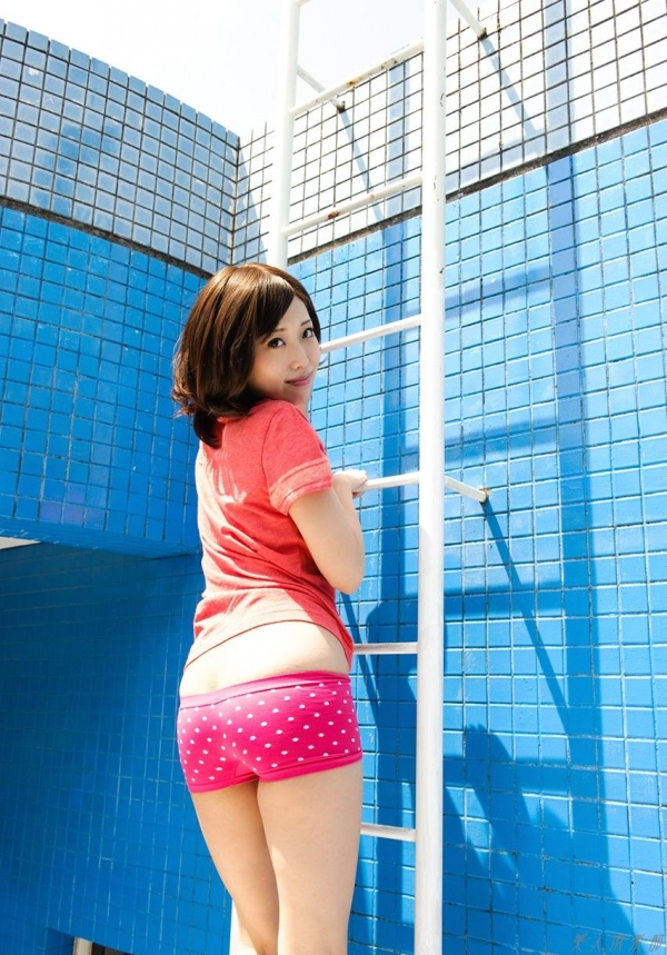 AV女優 大島彩|スレンダー美乳ギャルエロ画像85枚 無修正 ヌード クリトリス エロ画像a022a.jpg