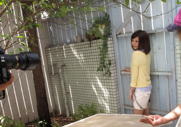 AV女優 大島彩|スレンダー美乳ギャルエロ画像85枚 無修正 ヌード クリトリス エロ画像b002a.jpg