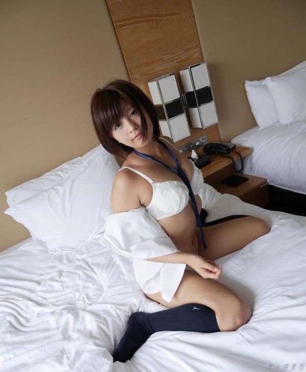 AV女優 桜木郁 パイパン美少女セックス画像100枚 まんこ  無修正 ヌード クリトリス エロ画像037a.jpg