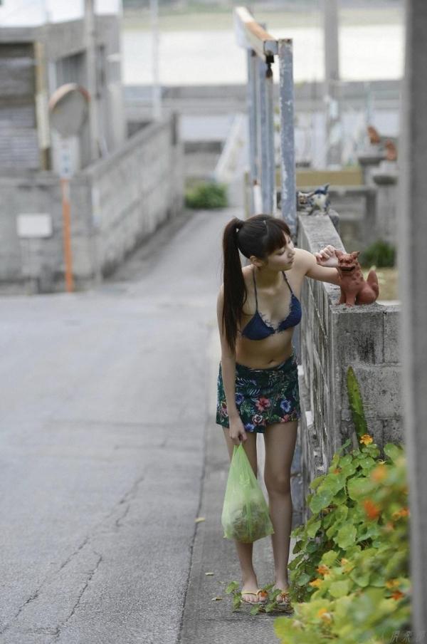 グラビアアイドル 新川優愛|スタイル抜群!水着グラビア画像など125枚と動画 アイコラ ヌード おっぱい お尻 エロ画像a053a.jpg