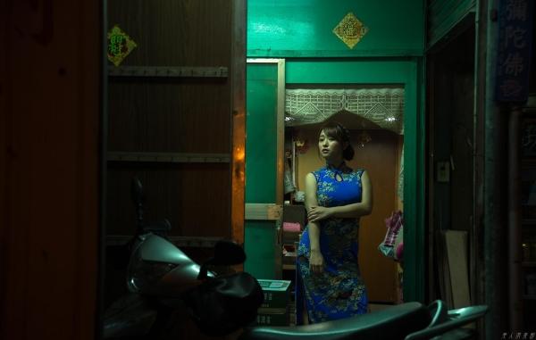 白石茉莉奈 チャイナドレスの人妻エロ画像75枚の46枚目
