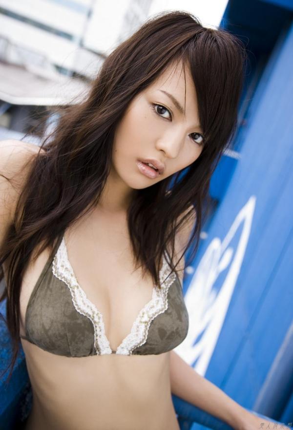 グラビアアイドル 白鳥百合子|触りたくなる女体!水着セクシー画像60枚 アイコラ ヌード おっぱい お尻 エロ画像a055a.jpg