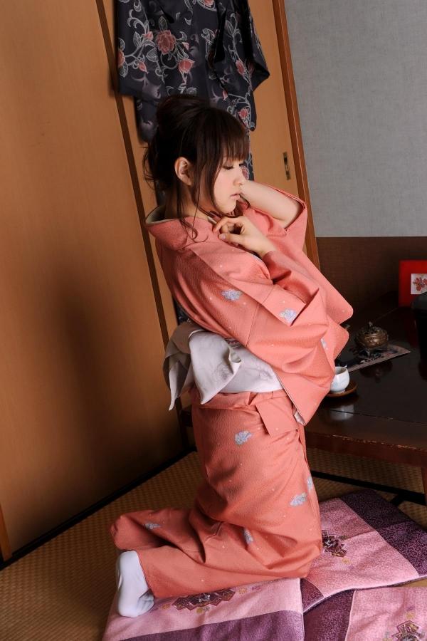 AV女優 周防ゆきこ 艶々と色っぽい着物ヌード画像100枚 アイコラ ヌード おっぱい お尻 エロ画像009a.jpg