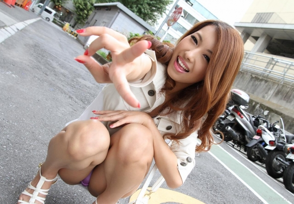 瀧澤まい 美脚スレンダー美女セックス画像120枚の012枚目