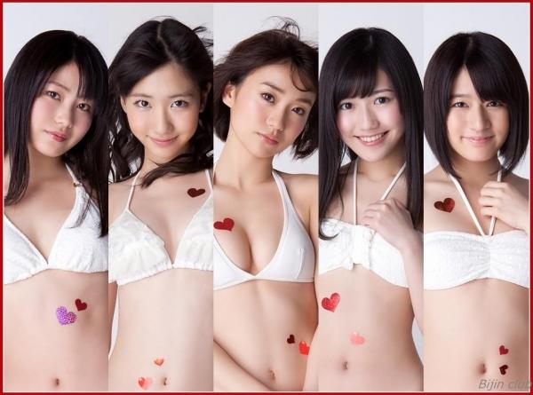 アイドル AKB48 横山由依 皆と一緒の高画質な水着画像など65枚 アイコラ ヌード おっぱい お尻 エロ画像a024a.jpg