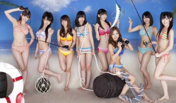 アイドル AKB48 横山由依 皆と一緒の高画質な水着画像など65枚 アイコラ ヌード おっぱい お尻 エロ画像b007a.jpg