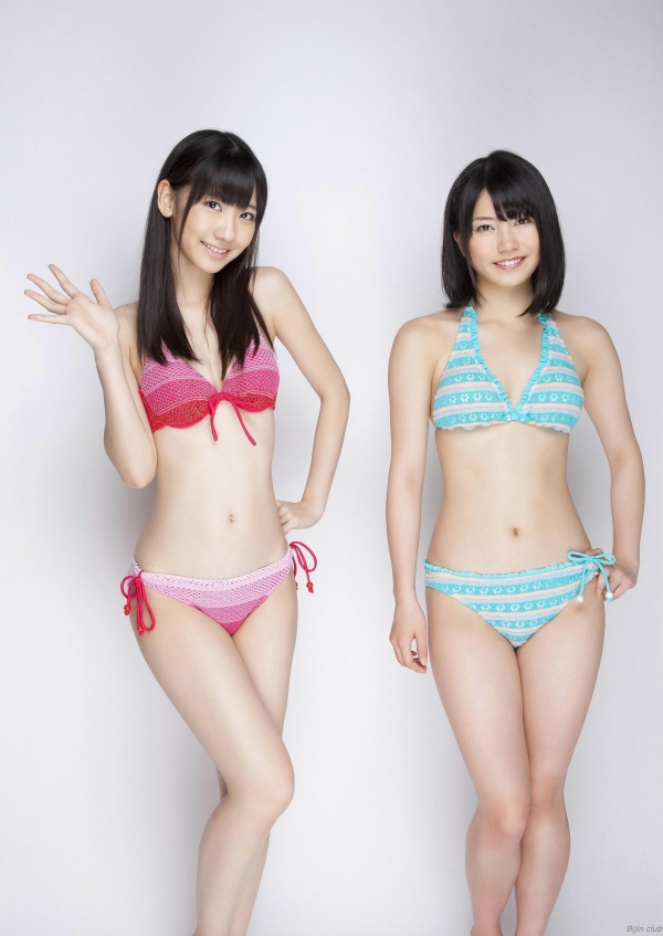 アイドル AKB48 横山由依 皆と一緒の高画質な水着画像など65枚 アイコラ ヌード おっぱい お尻 エロ画像b008a.jpg