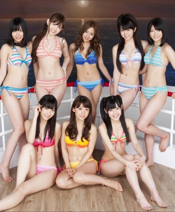 アイドル AKB48 横山由依 皆と一緒の高画質な水着画像など65枚 アイコラ ヌード おっぱい お尻 エロ画像b018a.jpg