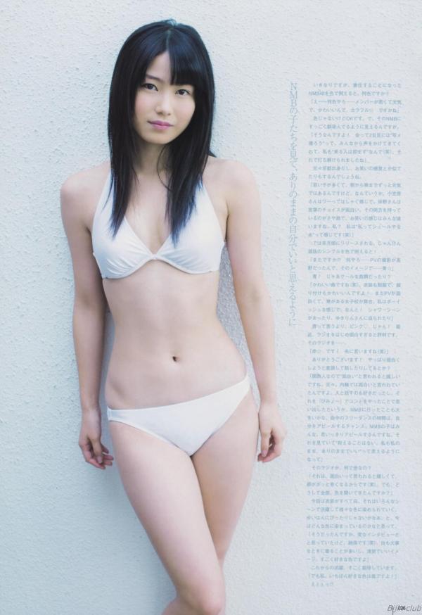 アイドル AKB48 横山由依 皆と一緒の高画質な水着画像など65枚 アイコラ ヌード おっぱい お尻 エロ画像d005a.jpg