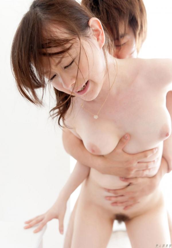ゆうきさやか エロメン鈴木一徹に悶絶されてるセックス画像100枚