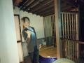 客室露店風呂 2