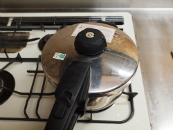 フルブラスペアリブ角煮06