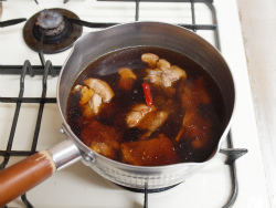 フルブラスペアリブ角煮11