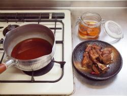 フルブラスペアリブ角煮15